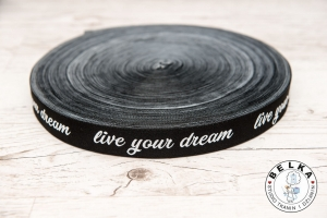 LAMPAS 2,5CM LIVE YOUR DREAM